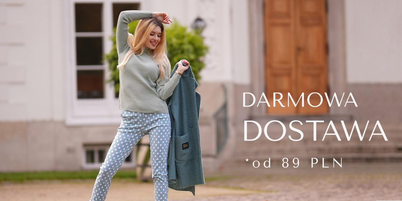 MOOSE Florence Italy - sklep z  odzieżą damską