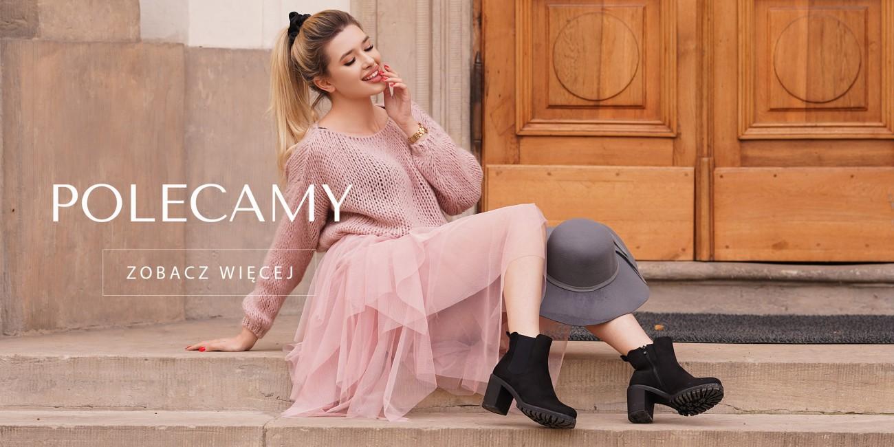 Włoska odzież damska - Polecamy z najnowszych kolekcji